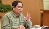 Thủ tướng Phạm Minh Chính: Cố gắng đến 30/9 từng bước nới lỏng giãn cách xã hội