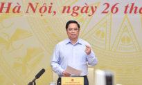 Thủ tướng Phạm Minh Chính: Nếu chỉ tập trung chống dịch, chúng ta sẽ hết nguồn lực