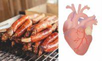 10 loại thực phẩm tồi tệ nhất cho tim