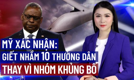 TỐI 18/9: Tướng Milley lần đầu tiên lên tiếng trước lời kêu gọi từ chức vì đã bí mật gọi điện cho Trung Quốc