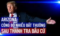 CHIỀU 27/9: Đại sứ Trung Quốc tại Hoa Kỳ tuyên bố: Trung Quốc mới là nước dân chủ