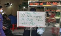 Từ 16/9: Hà Nội cho phép bán hàng mang về tại những nơi không có ca mắc cộng đồng