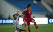 Hà Nội cho phép 30% khán giả vào sân Mỹ Đình cổ vũ đội tuyển Việt Nam
