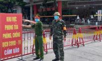 Thanh Hóa: Tạm đình chỉ một Chủ tịch xã, bắt giữ hình sự kẻ đánh Công an tại chốt kiểm dịch