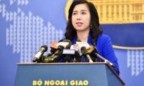 Việt Nam lên tiếng về bộ phim 'Quân đội Vương Bài' của Trung Quốc