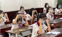 TP.HCM xây dụng tiêu chí mới để mở cửa trường học