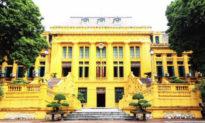 TAND tối cao Việt Nam chủ trương xét xử trực tuyến do dịch COVID-19