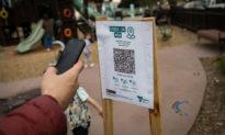 Ngày 14/9: Có 25 ca mắc, Hà Nội trang bị camera quét mã QR tại 67 chốt kiểm soát