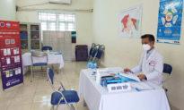 Trưa 16/9: Thêm 12 ca dương tính, Hà Nội triển khai mô hình trạm y tế lưu động