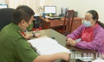 """Đắk Lắk: Khởi tố thêm 2 bị can liên quan vụ """"vợ mua ma túy gài bẫy chồng"""""""