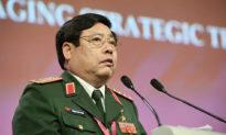 Đại tướng Phùng Quang Thanh, nguyên Bộ trưởng Quốc phòng Việt Nam qua đời