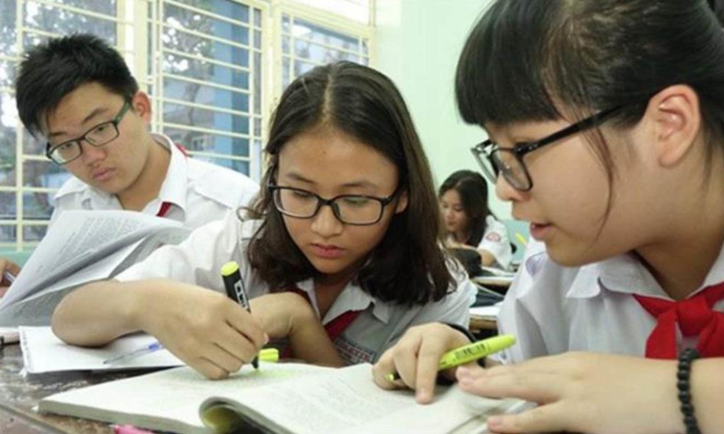 Bộ GD-ĐT công bố giảm tải chương trình dạy học cấp THCS và THPT năm học 2021-2022