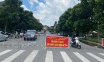 Thêm 1 F1 dương tính, chùm ca bệnh phường Việt Hưng sẽ xét nghiệm 2 ngày/lần để bóc tách F0