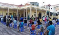 Trưa 20/9: Hai 'ổ dịch' phức tạp ở Hà Nội tiếp tục gia tăng ca mắc COVID-19
