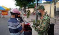 TP.HCM: Lập Tổ chăm sóc F0 tại cộng đồng, cán bộ chính quyền được đi làm theo khung giờ