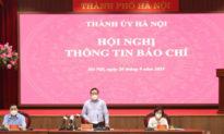 Thêm 3 ca tại chung cư Đồng Phát, Hà Nội bỏ giấy đi đường và tiếp tục nới lỏng từ ngày 21/9