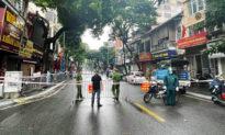 Có 4 ca mắc vào sáng 25/9, Hà Nội khẩn tìm người đã mua bánh bao tại 21 Trần Nhân Tông