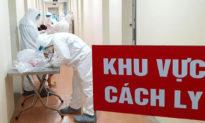 Ngày 23/10: Hà Nội ghi nhận 4 ca dương tính, gồm 1 ca cộng đồng
