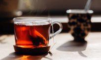 Trong trà có chất gây ung thư còn độc hơn cả thạch tín?