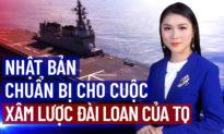 """Trung Quốc cảnh báo: Đệ Tam Thế Chiến có thể nổ ra """"bất cứ lúc nào"""""""