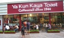 Nhà hàng Singapore nhượng quyền ở Trung Quốc bị đóng cửa vì gọi Đài Loan là 'quốc gia'