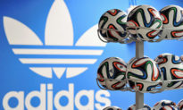 Ngôi sao bóng rổ Trung Quốc bị trừng phạt vì làm đại sứ của Adidas