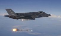 Tiêm kích tàng hình F-35 mạnh cỡ nào?