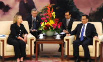 Gordon Chang: Vì biến đổi khí hậu mà từ bỏ nhân quyền
