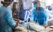 Nhiều người tử vong vì COVID-19 ở Mỹ năm 2021 hơn so với năm 2020
