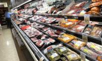 Giá lương thực toàn thế giới đạt mức cao nhất trong thập kỷ qua