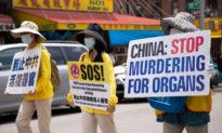 Tổ chức nhân quyền: ĐCSTQ không trả lời được các câu hỏi của LHQ về nạn mổ cướp nội tạng