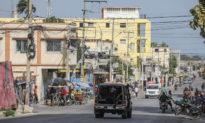 Quan chức Mỹ: Các nhà truyền giáo Mỹ, bao gồm cả trẻ em, bị bắt cóc ở Haiti