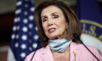 Bà Pelosi phản hồi những đồn đoán bà sẽ nghỉ hưu năm 2022