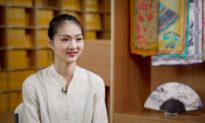 Tiểu sử nghệ sĩ: Vẻ đẹp thông qua truyền thống của Shen Yun