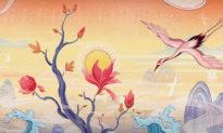 Kỳ thư giải mã vị trí thực sự của xứ sở Phù Tang thần kỳ