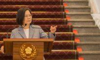 Đài Loan kiên định từ chối 'con đường' thống nhất do Trung Quốc vạch ra