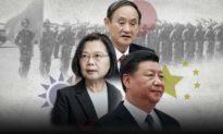 Cuộc đối đầu Đài Loan - Đại lục trong mối duyên nợ tay ba: Đài Loan - Trung Quốc - Nhật Bản (Kỳ 2)
