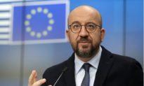 Sau khi hung hăng 'trả đũa' vì EU cứng rắn với Trung Quốc, ông Tập tha thiết nối lại quan hệ để 'giải quyết sự khác biệt'