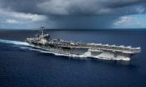 Hoa Kỳ ngăn chặn Trung Quốc chiếm Đài Loan bằng chiến lược hải quân mới
