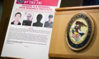 Giáo sư Không quân Hoa Kỳ thừa nhận che giấu quan hệ với quan chức ĐCSTQ