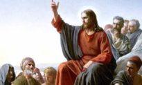 2.000 năm trước, tiên tri của Chúa Jesus đã cứu sống hàng nghìn tín đồ Cơ Đốc