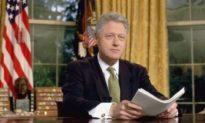 Cựu Tổng thống Bill Clinton đã được xuất viện
