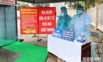 Bắc Ninh: Xuất hiện 'chùm' 11 ca mắc COVID-19, có học sinh và trẻ mầm non