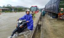 Công điện khẩn: Yêu cầu các tỉnh miền Trung – Tây Nguyên sơ tán dân khẩn cấp tại vùng nguy hiểm