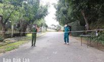 Đắk Lắk: Nhân viên y tế nhiễm COVID-19, xét nghiệm khẩn hơn 1.500 người