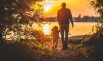 Khi bố đồng hành cùng con
