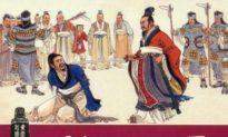 Con trai làm xằng làm bậy bị cha tru sát, lưu truyền một câu thành ngữ suốt 2.000 năm