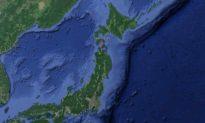 Tàu chiến Trung Quốc và Nga tập trận, vượt qua vị trí án ngữ của Nhật Bản