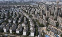 3 vấn đề nhức nhối của bất động sản Trung Quốc
