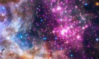 Thưởng thức: Âm thanh của vũ trụ qua chuyển thể từ dữ liệu của NASA